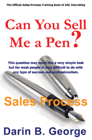 Can You Sell Me a Pen