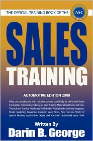 Automotive Sales College - Onsite and Online Sales Training